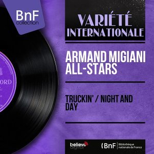Armand Migiani All-Stars 歌手頭像