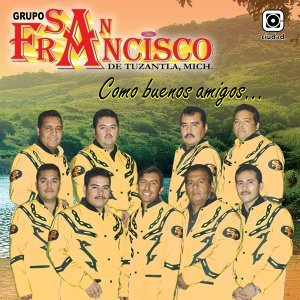 Grupo San Francisco 歌手頭像
