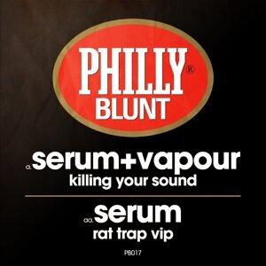 Serum, Vapour 歌手頭像