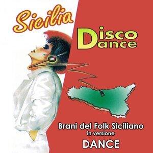 Gruppo Folk Tradizioni di Sicilia 歌手頭像
