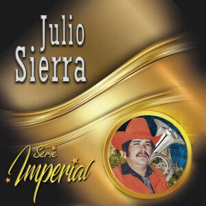 Julio Sierra 歌手頭像