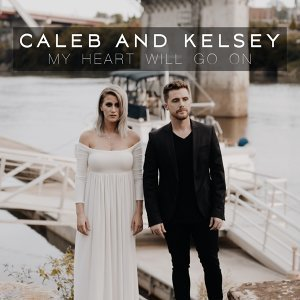 Caleb and Kelsey