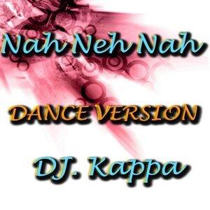 D. J. Kappa 歌手頭像
