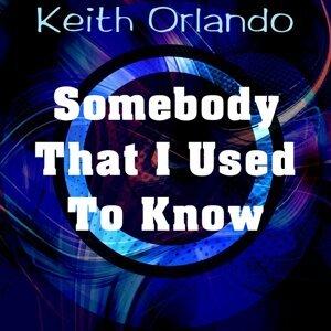 Keith Orlando 歌手頭像
