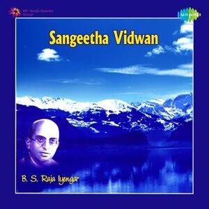 B. S. Raja Iyengar 歌手頭像