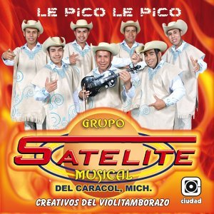 Grupo Satélite Musical 歌手頭像