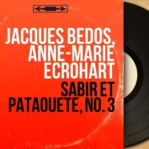 Jacques Bedos, Anne-Marie Ecrohart 歌手頭像