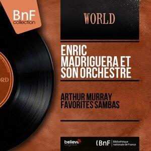 Enric Madriguera et son orchestre 歌手頭像