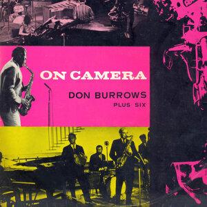 Don Burrows Plus Six feat. Errol Buddle, Johnny Bamford, Judy Bailey, George Golla, John Sangster, George Thompson 歌手頭像