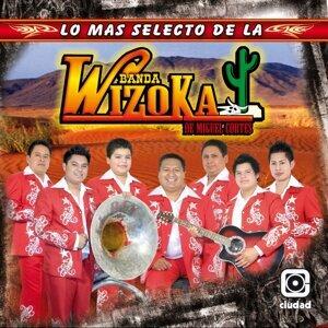 Banda Wizoka, Miguel Cortés 歌手頭像