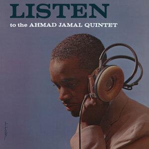 Ahmad Jamal Quintet 歌手頭像