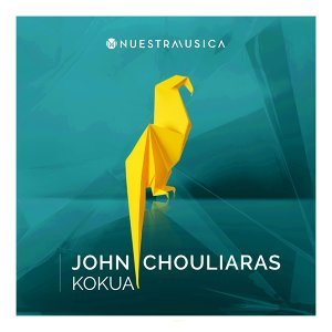 John Chouliaras 歌手頭像