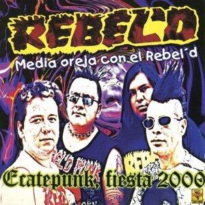 Rebel' D 歌手頭像