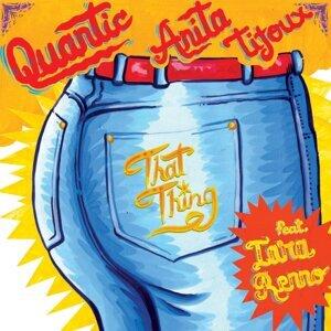 Quantic, Anita Tijoux 歌手頭像