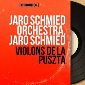 Jaro Schmied Orchestra, Jaro Schmied 歌手頭像