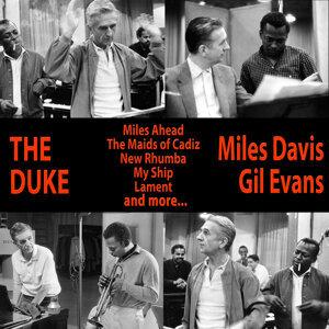 Miles Davis feat. Gil Evans 歌手頭像