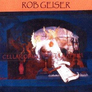Rob Geiser 歌手頭像