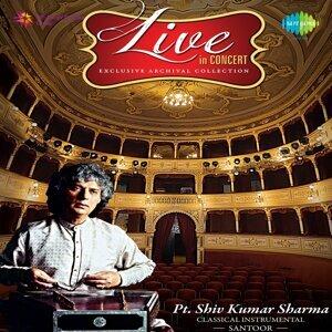 Shiv Kumar Sharma, Brij Bhushan Kabra 歌手頭像