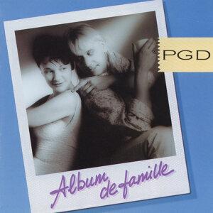 Le Procédé Guimard Delaunay 歌手頭像