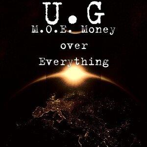 U.G 歌手頭像