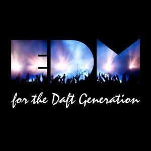 EDM Stars 歌手頭像