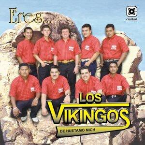 Los Vikingos 歌手頭像