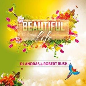 DJ Andràs, Robert Rush 歌手頭像