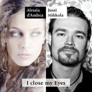 Alessia d'Andrea, Jussi Mikkola 歌手頭像