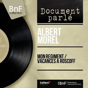 Albert Morel 歌手頭像