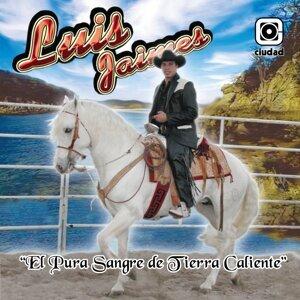 Luis Jaimes 歌手頭像
