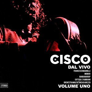 Cisco 歌手頭像