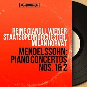 Reine Gianoli, Wiener Staatsopernorchester, Milan Horvat 歌手頭像