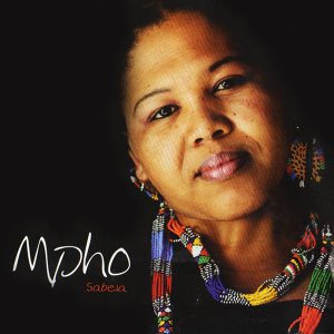 Mpho Sabela 歌手頭像