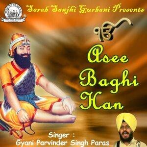 Gyani Parvinder Singh Paras 歌手頭像