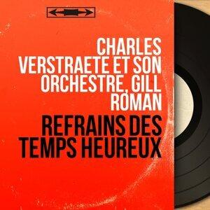Charles Verstraete et son orchestre, Gill Roman 歌手頭像