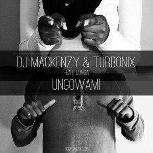 DJ Mackenzy, Turbonix 歌手頭像