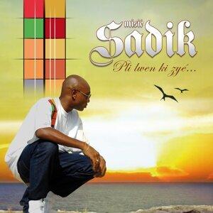 Sadik 歌手頭像