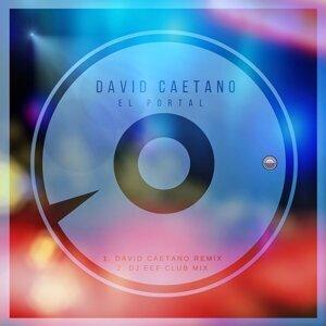 David Caetano 歌手頭像