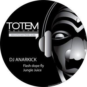 DJ Anarkick 歌手頭像