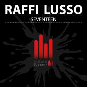 Raffi Lusso 歌手頭像