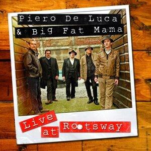 Piero De Luca & Big Fat Mama 歌手頭像