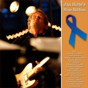 Jan Hirte's Blue Ribbon 歌手頭像