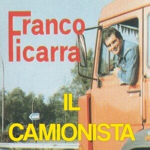 Franco Ficarra 歌手頭像