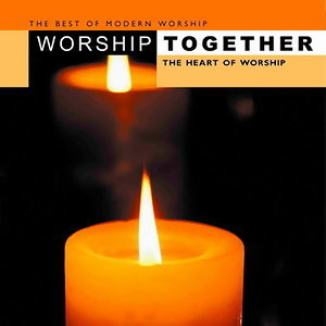 Worship Together - The Heart Of Worship 歌手頭像