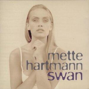 Mette Hartmann 歌手頭像