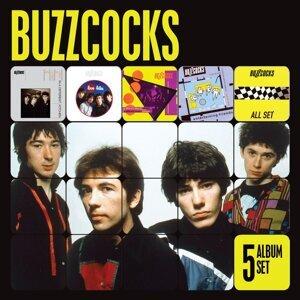 Buzzcocks (吵鬧公雞樂團) 歌手頭像