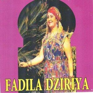 Fadila Dziriya 歌手頭像