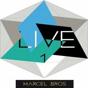 Marcel Bros 歌手頭像