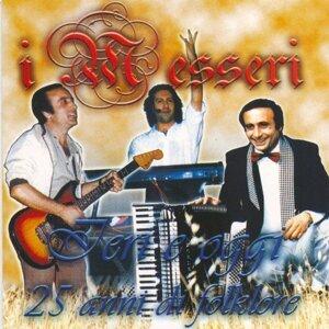 I Messeri 歌手頭像