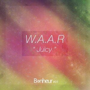 W.A.A.R 歌手頭像